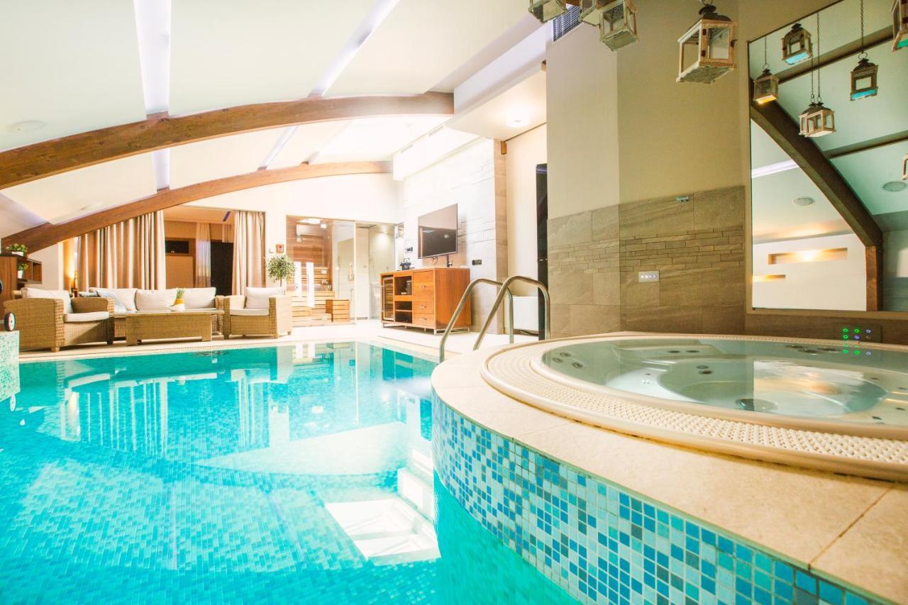 Апартаменты/квартиры Apartments Marconio Wellness Club - отзывы Booking