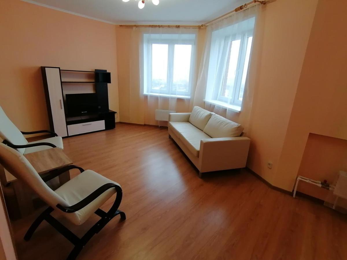 Апартаменты/квартира  Firsova Apartaments