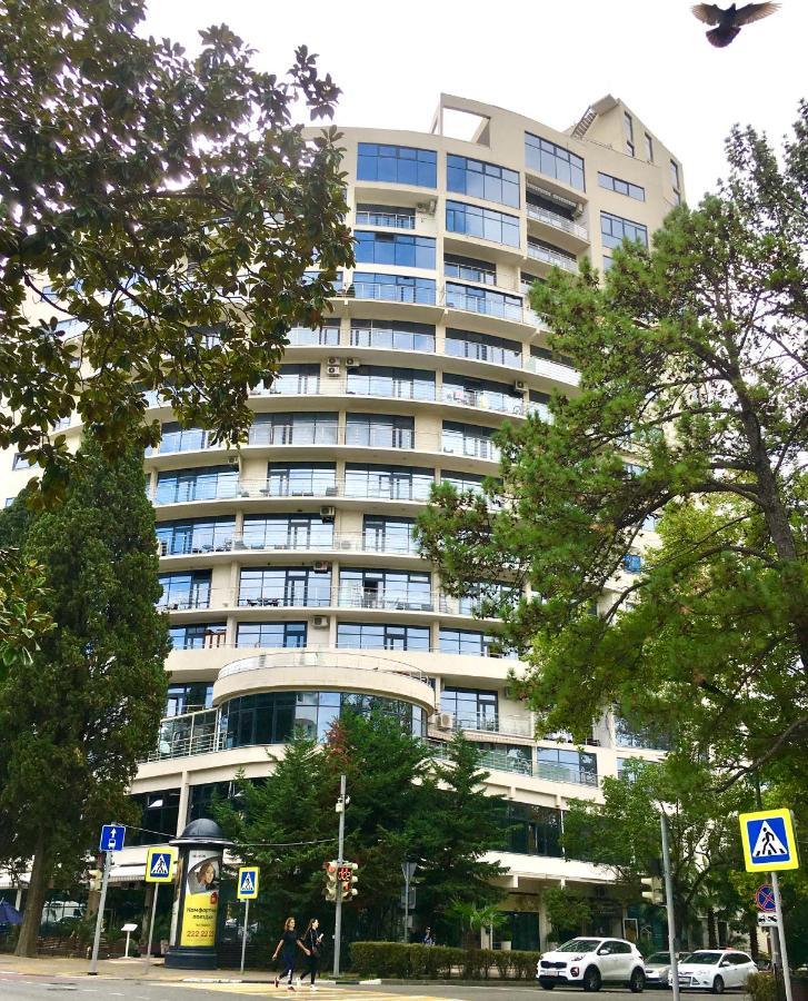 Апартаменты/квартиры  Apartment On Kurortny 59