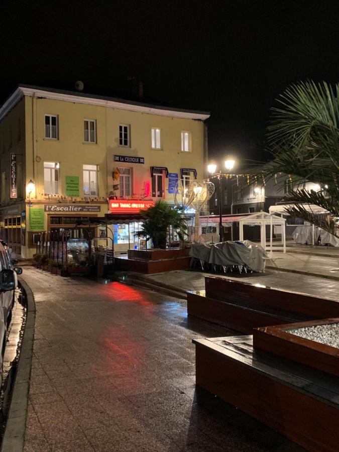 Апартаменты/квартира  LE SEMAPHORE  - отзывы Booking