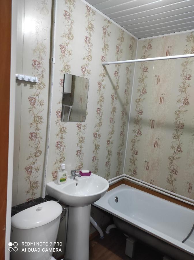 Гостевой дом  Guest House Artel  - отзывы Booking