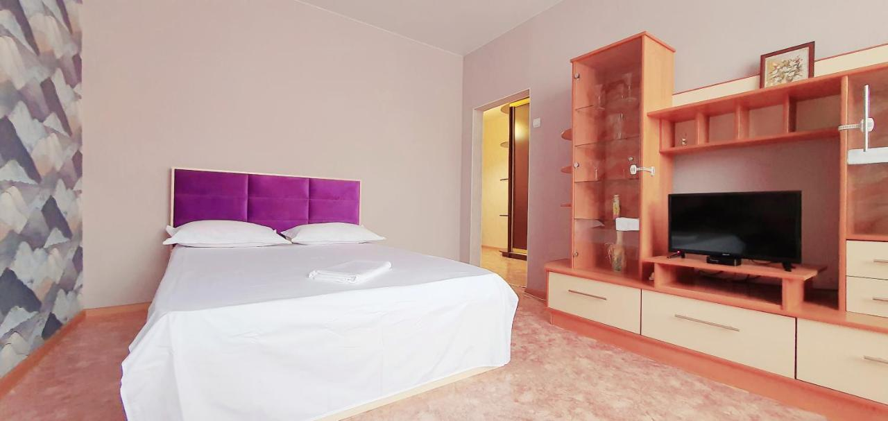 Апартаменты/квартира  Apartment Prospekt Kalinina 3