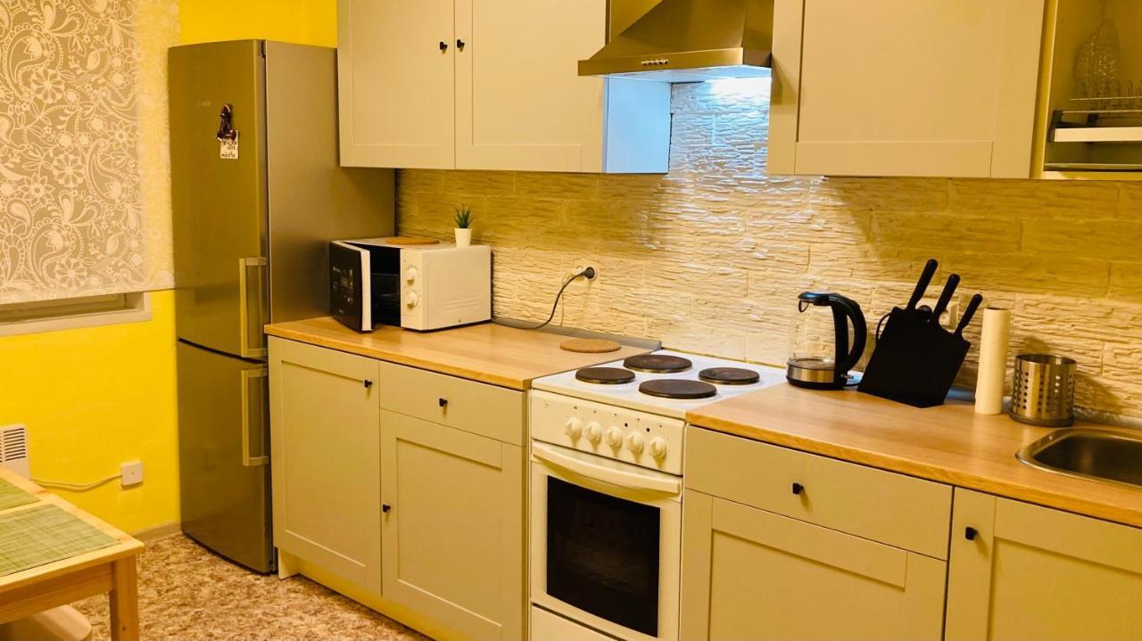 Апартаменты/квартира Уютный север - отзывы Booking