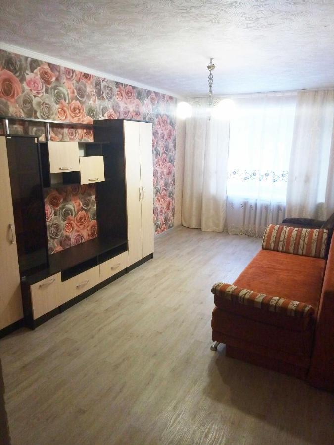 Апартаменты/квартира Apartment On Aeronavtov