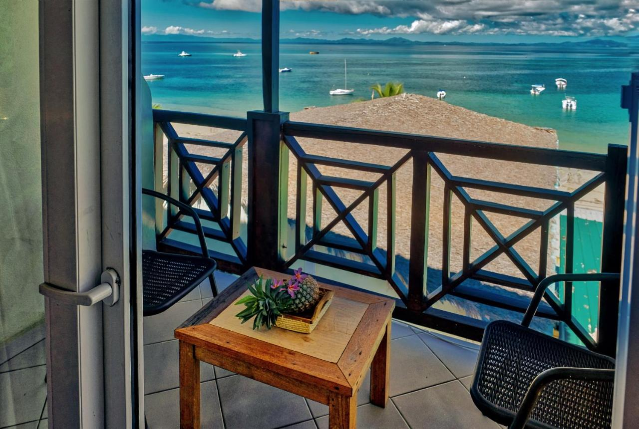 Отель  Hotel-Residence Au Sable Blanc  - отзывы Booking