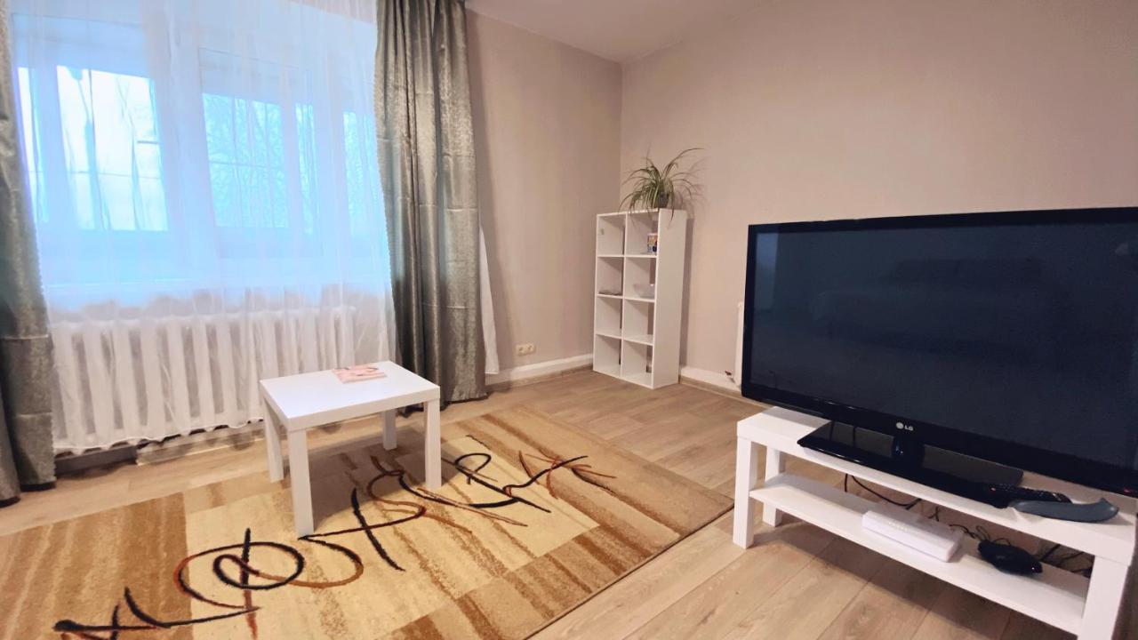 Апартаменты/квартира  Квартира возле Платоновского парка  - отзывы Booking