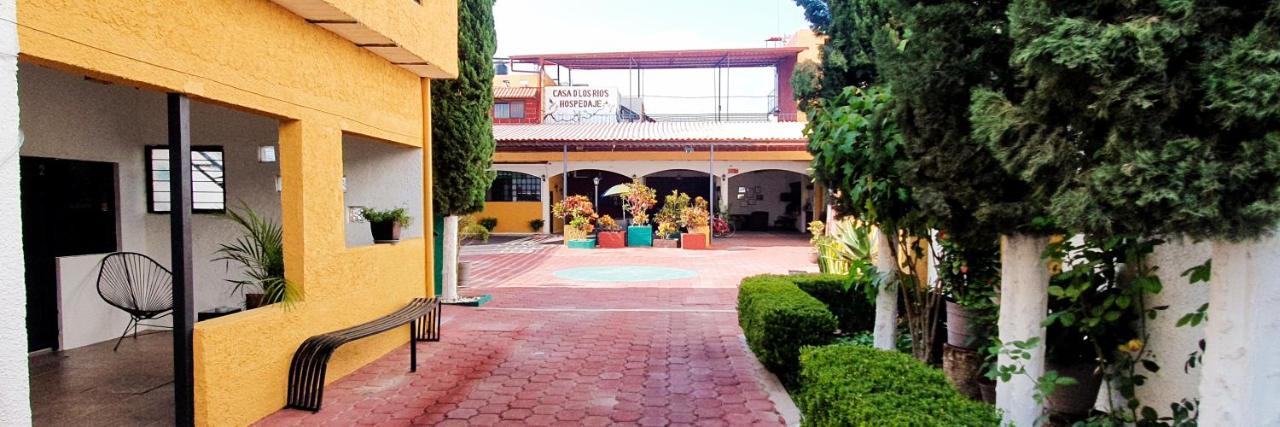 Гостевой дом  Гостевой дом  Casa De Los Rios