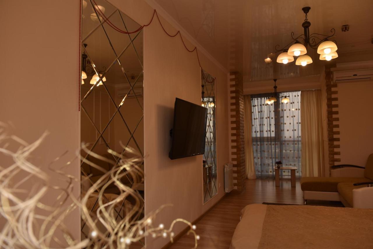 Апартаменты/квартира  Апартаменты на Кольцовской 9 - 15 этаж