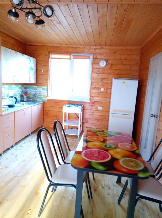 Дом для отпуска  Тихий уголок  - отзывы Booking