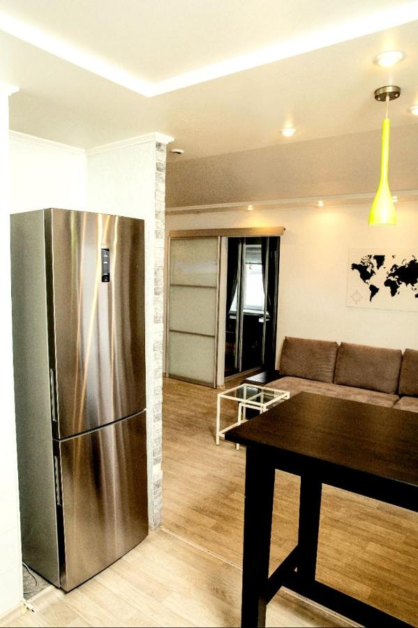 Апартаменты/квартира  Апартаменты Чей чемодан-1k  - отзывы Booking