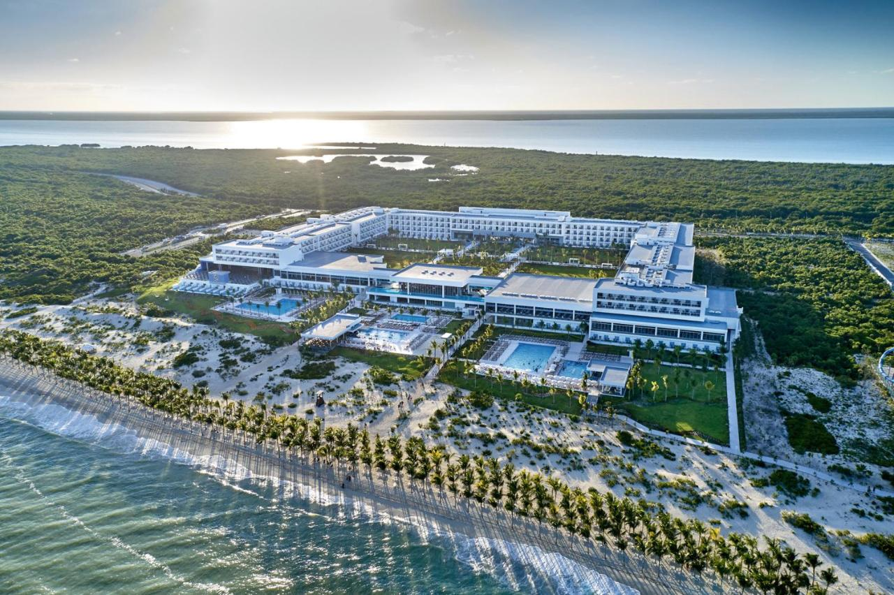 Курортный отель  Riu Palace Costa Mujeres - All Inclusive  - отзывы Booking