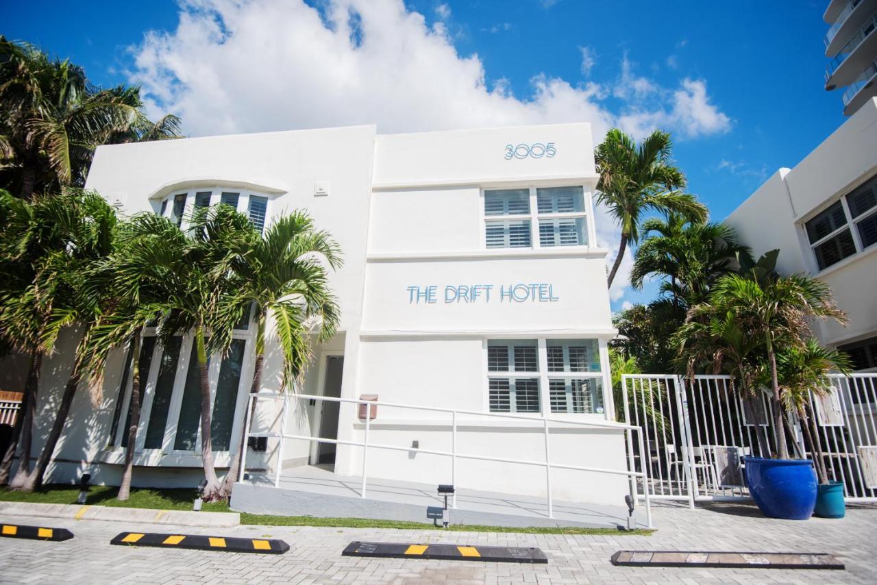 Отель типа «постель и завтрак»  Отель типа «постель и завтрак»  The Drift Hotel