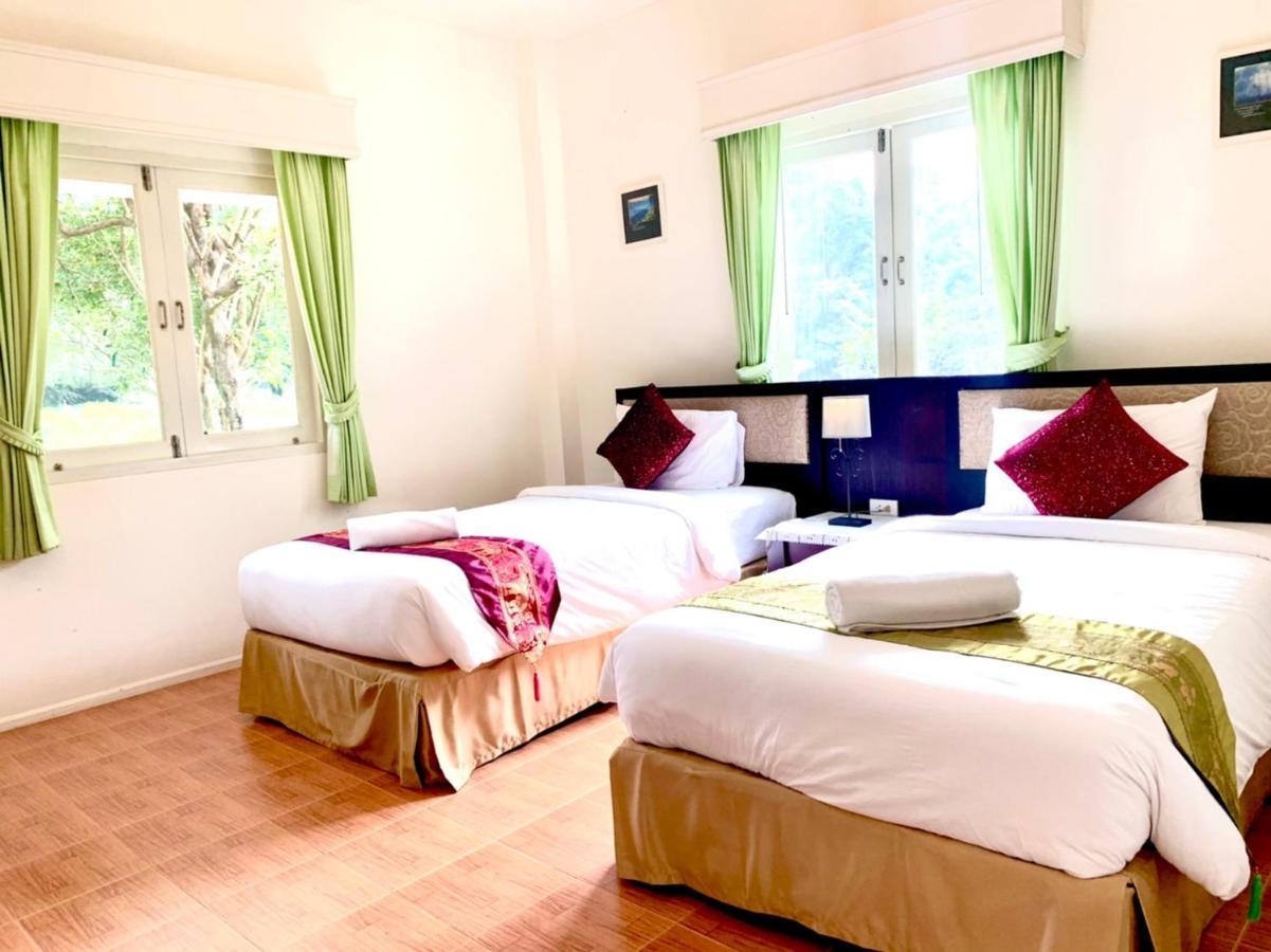 Курортный отель  Sida Resort Hotel Nakhon Nayok