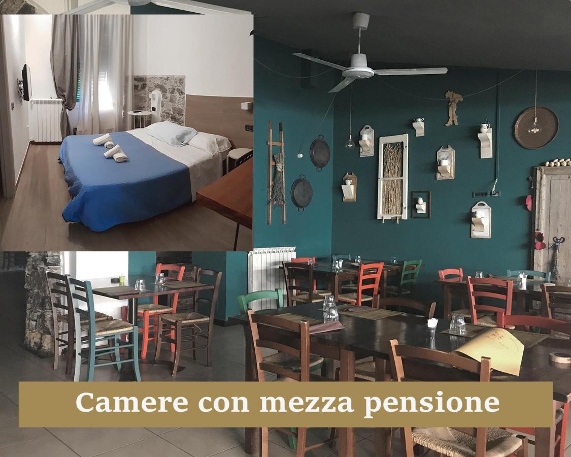 Гостевой дом  Bella Napoli Guesthouse Trattoria Pizzeria  - отзывы Booking