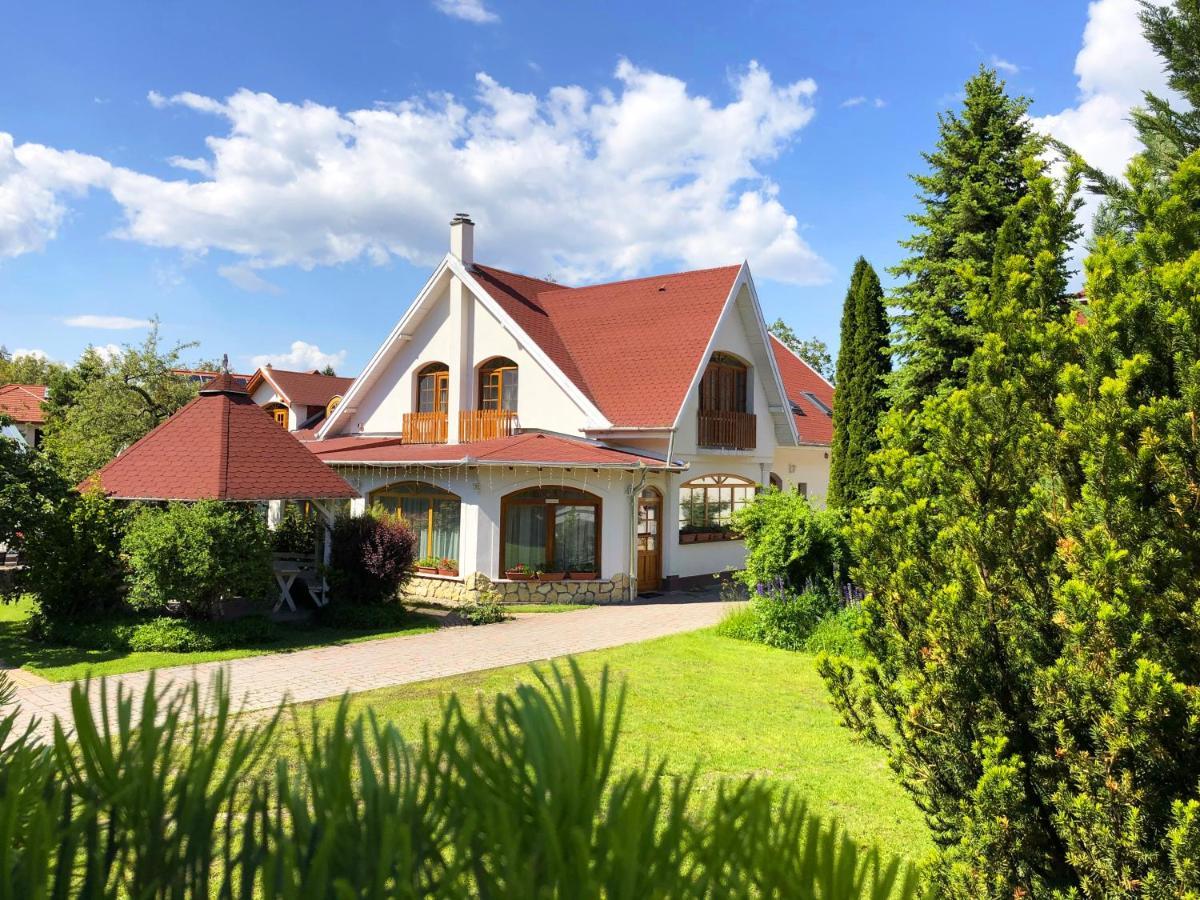 Фото Гостевой дом Aranybánya Panzió és Apartmanház