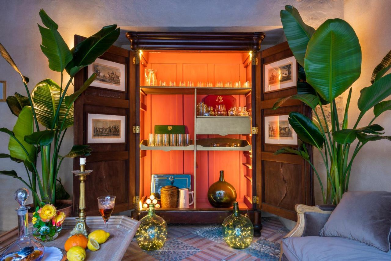 Апартаменты/квартиры  Palacio Bucarelli