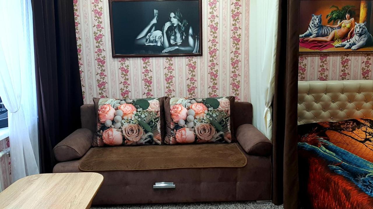 Апартаменты/квартира  Апартаменты на Комарова 8  - отзывы Booking