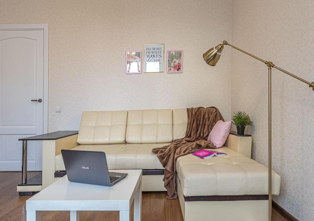 Апартаменты/квартира #DEEPSLEEP В ЦЕНТРЕ ГОРОДА бесконтактное заселение 24ч СВОЯ ПАРКОВКА - отзывы Booking
