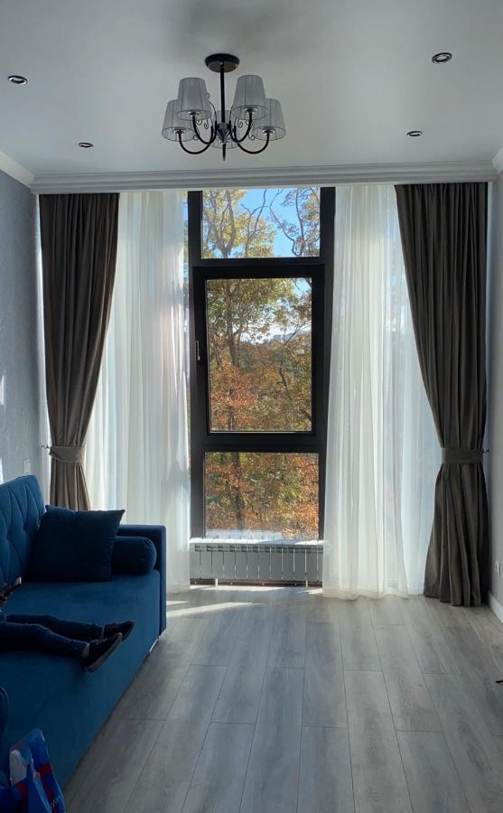 Апартаменты/квартира  Квартира-студия с привилегиями  - отзывы Booking