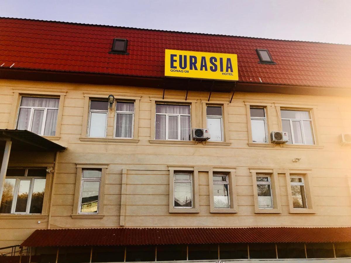 Отель  Hotel Eurasia  - отзывы Booking