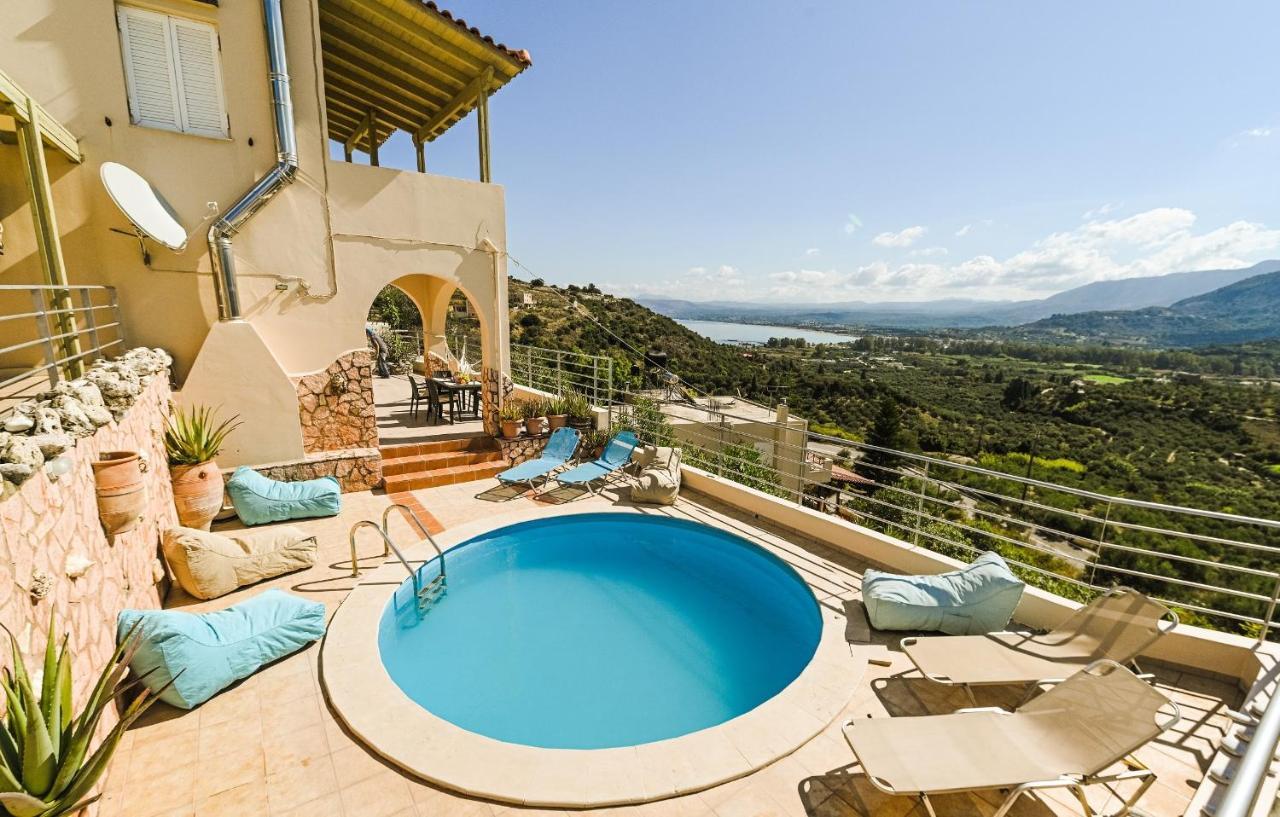 Вилла  Aloe Villa Chania Crete  - отзывы Booking