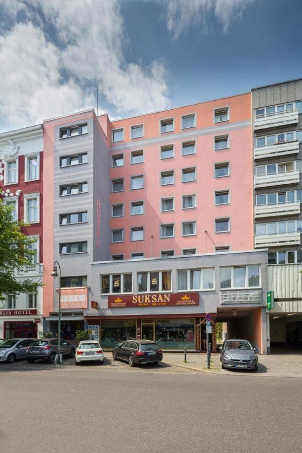 Отель  City Hotel Ansbach  - отзывы Booking