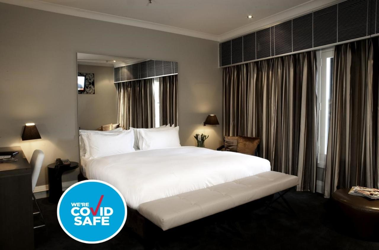 Отель  Kirketon Hotel Sydney