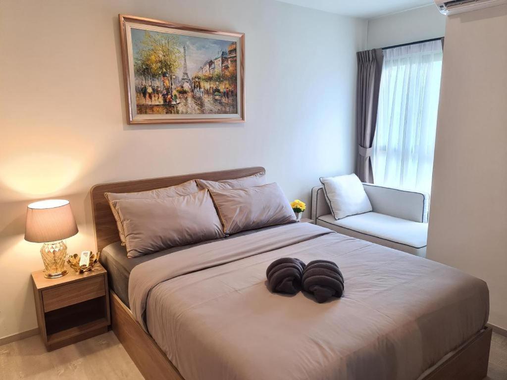 Отель  La Casita Huahin คอนโดหรูใจกลางหัวหิน  - отзывы Booking
