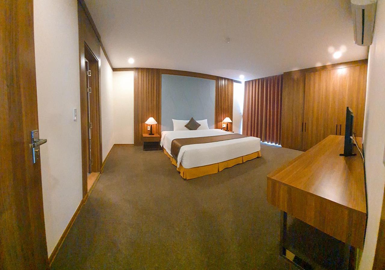 Отель  Muong Thanh Dien Chau Hotel