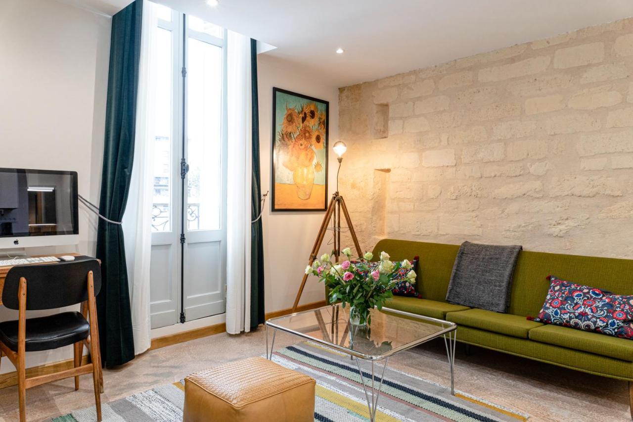 Апартаменты/квартиры  Hôtel Particulier - Bordeaux St Jean