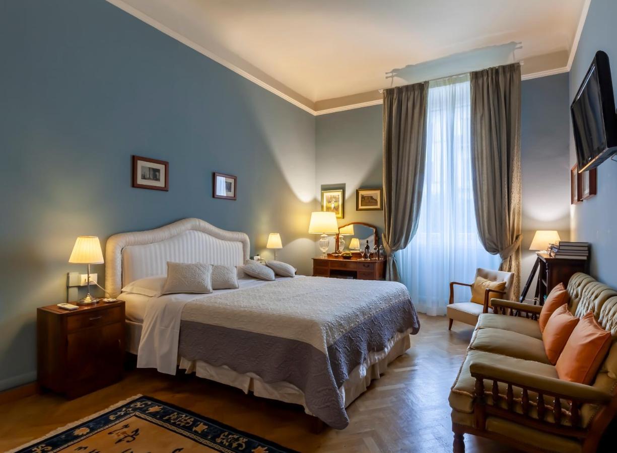 Отель типа «постель и завтрак»  Opera Boutique B&B