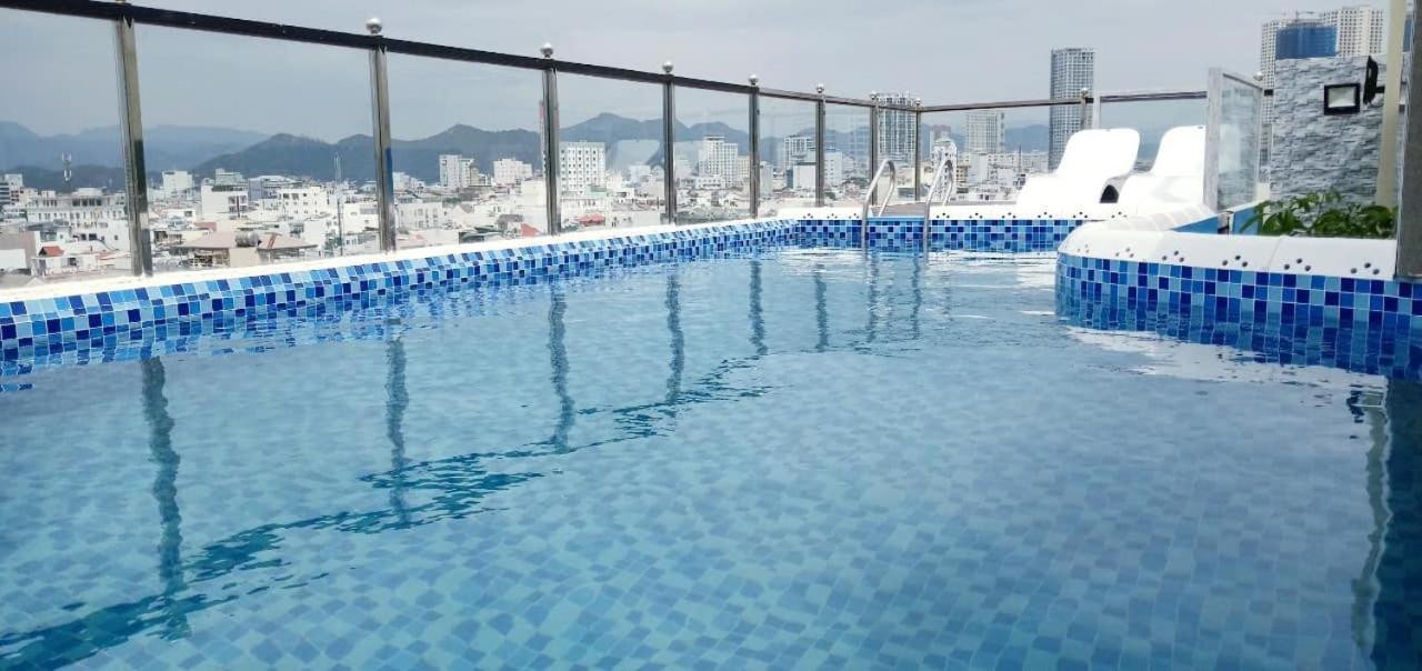 Фото Отель Sen Vang Luxury Hotel