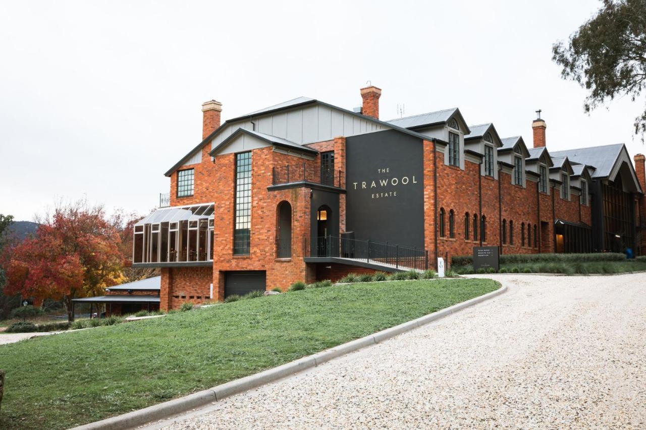 Отель  Trawool Estate  - отзывы Booking