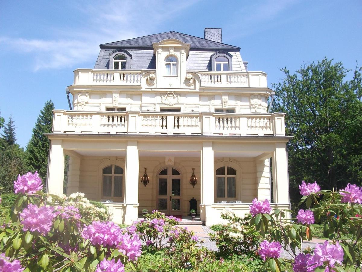 Отель  Residenz Bleichröder  - отзывы Booking