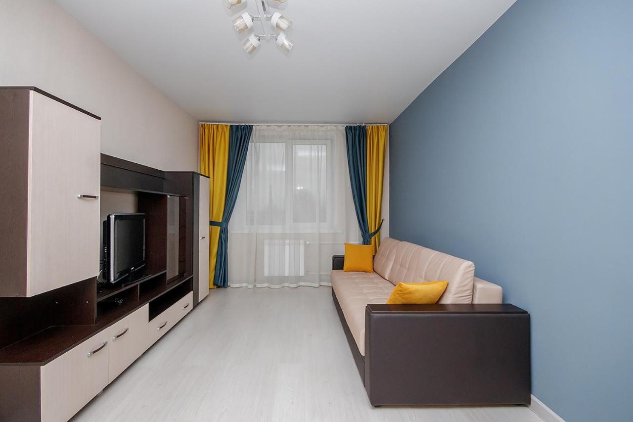 Апартаменты/квартира  Уютная квартира рядом с центром-бесконтактное заселение  - отзывы Booking