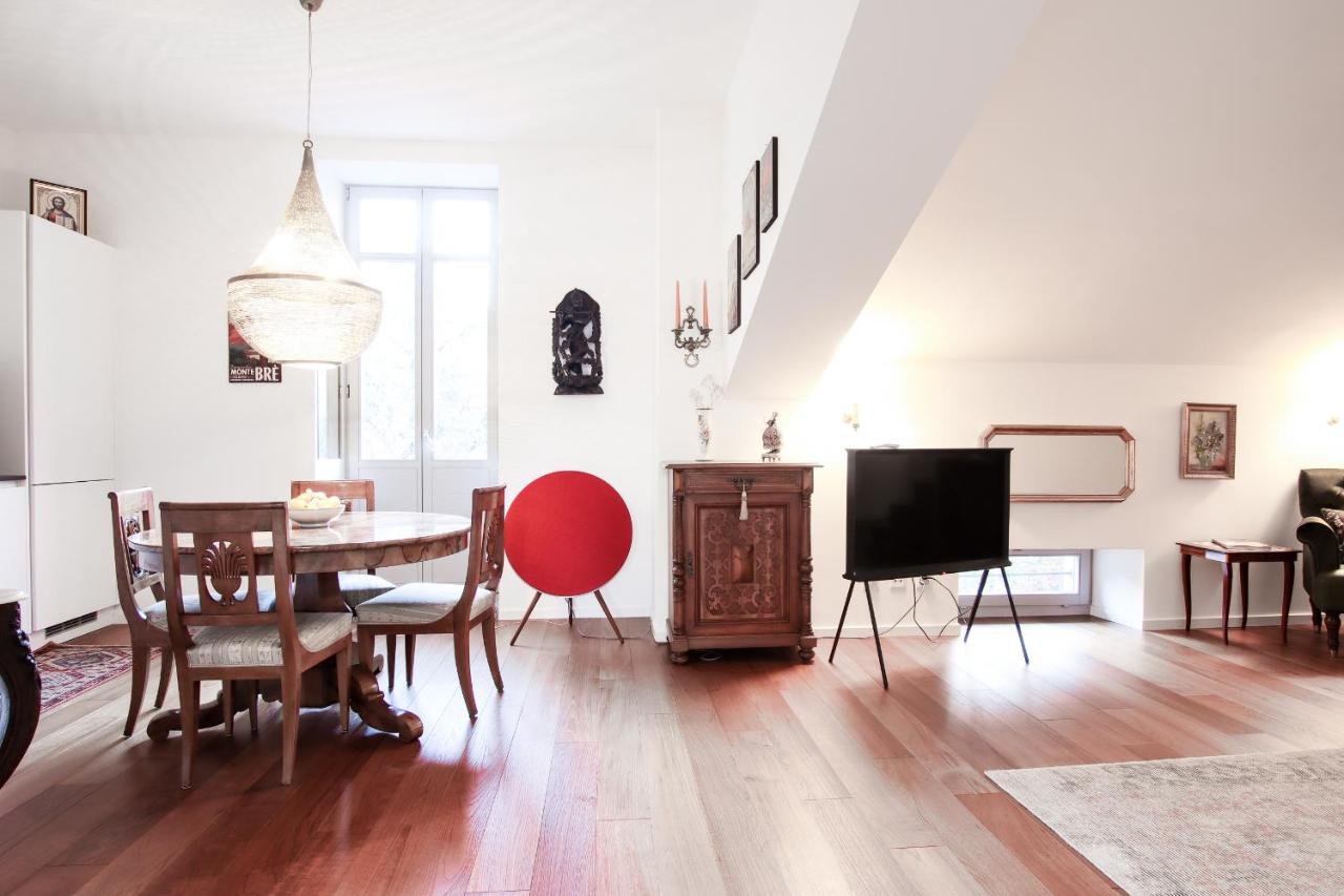 Апартаменты/квартира  Al Ciani Balcony Suite