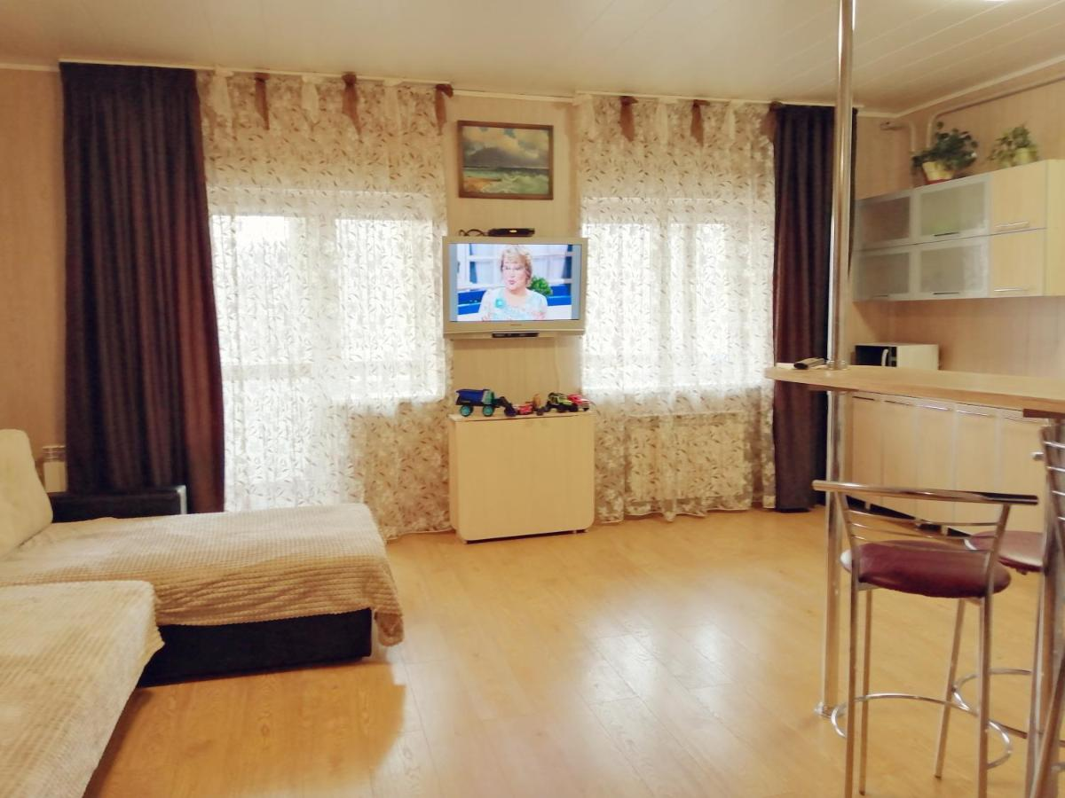 Апартаменты/квартира  Курорт на Банном  - отзывы Booking