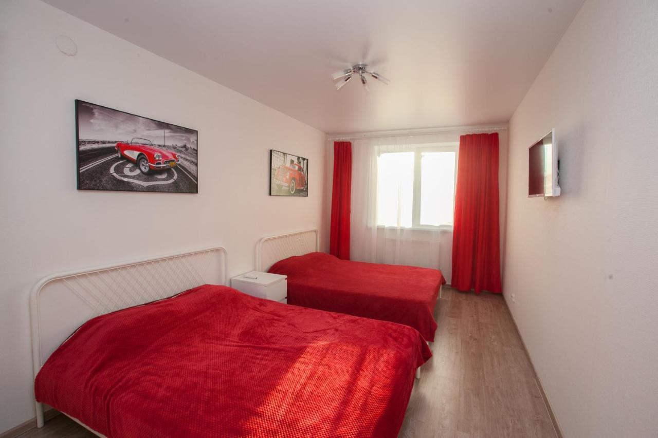 Апартаменты/квартира  Апартаменты возле Кремля. Коротченко 22  - отзывы Booking