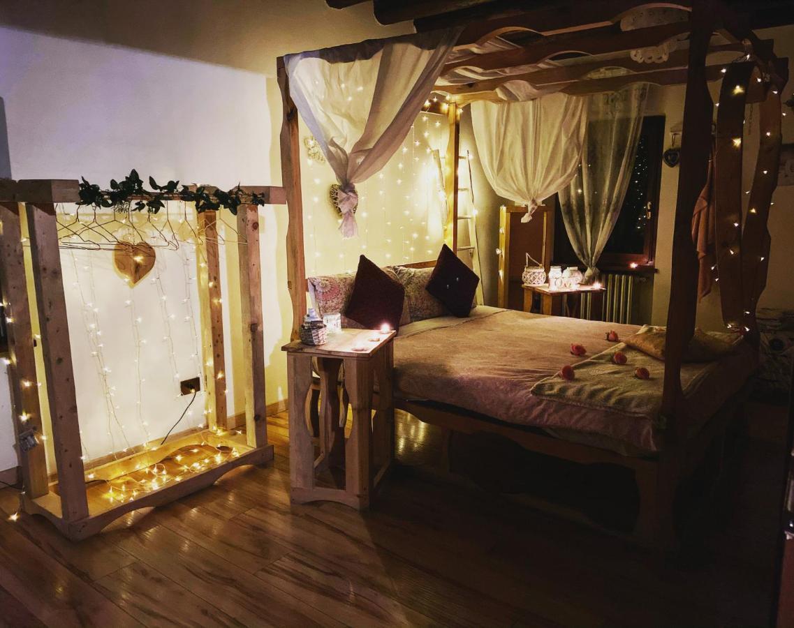 Отель типа «постель и завтрак»  Il Sogno Di Chrissy Verona
