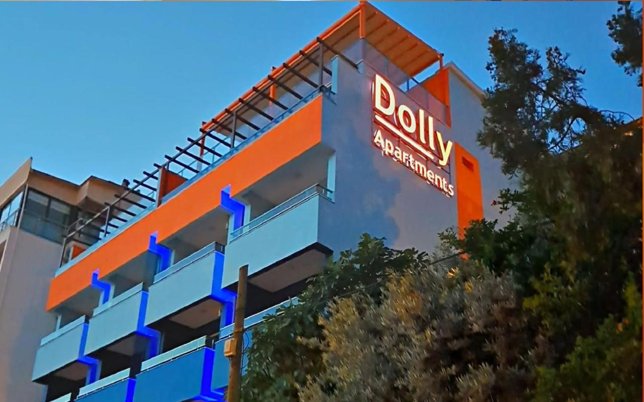 Апарт-отель  Dolly Apartments