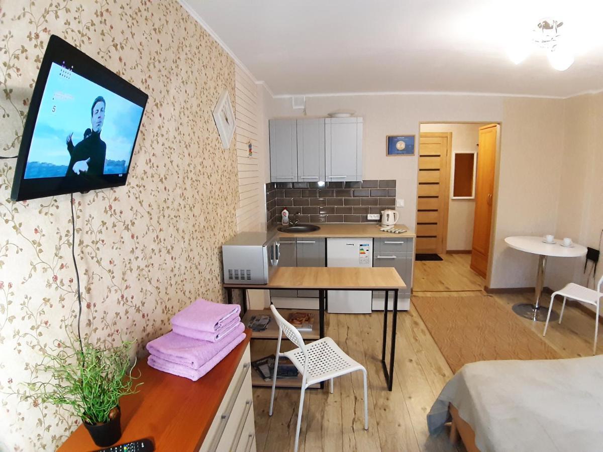 Апартаменты/квартира  117 улица Красная