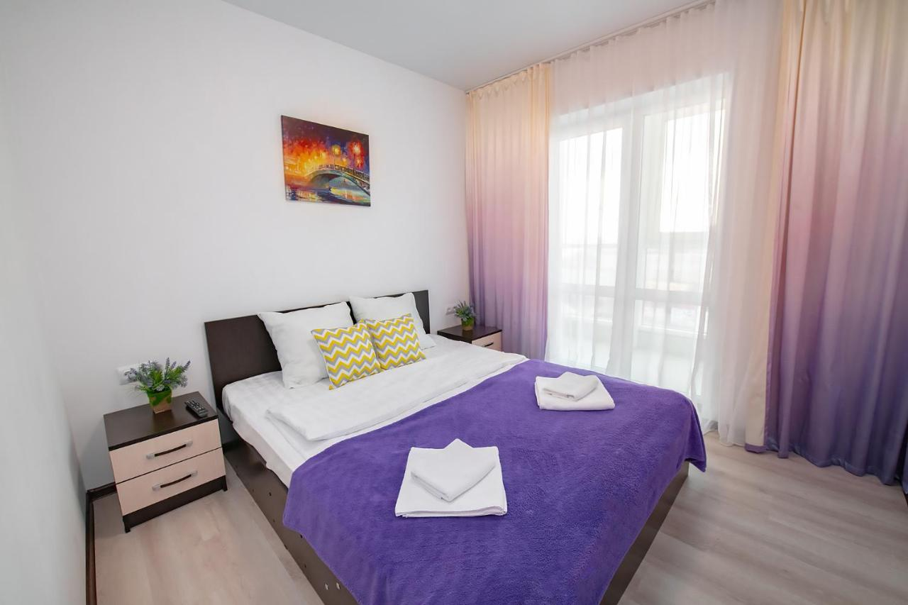 Апартаменты/квартира  Apartment On Fastovskaya 29