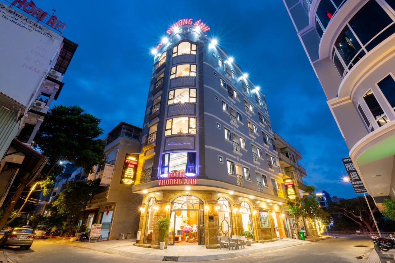 Гостевой дом Phương Ánh Hotel - отзывы Booking
