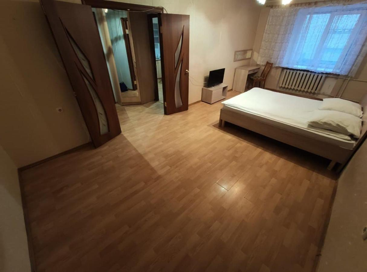 Апартаменты/квартира  Apartment TwoPillows Chernyshevsky  - отзывы Booking