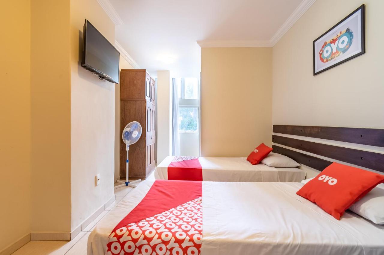 Отель  Отель  OYO Hotel L'Espace - Jaraguá Belo Horizonte
