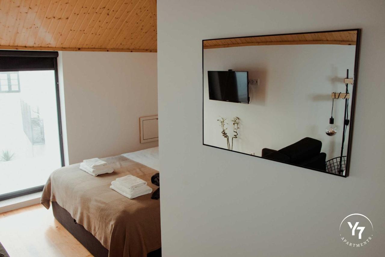Апартаменты/квартира  Vila Terra Luxury Apartment iii  - отзывы Booking