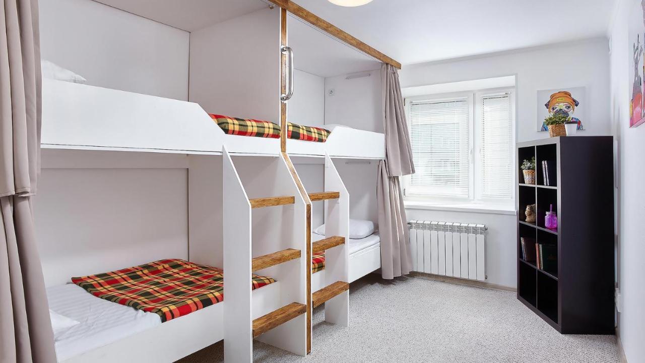 Хостел  Хостел  White Hostel