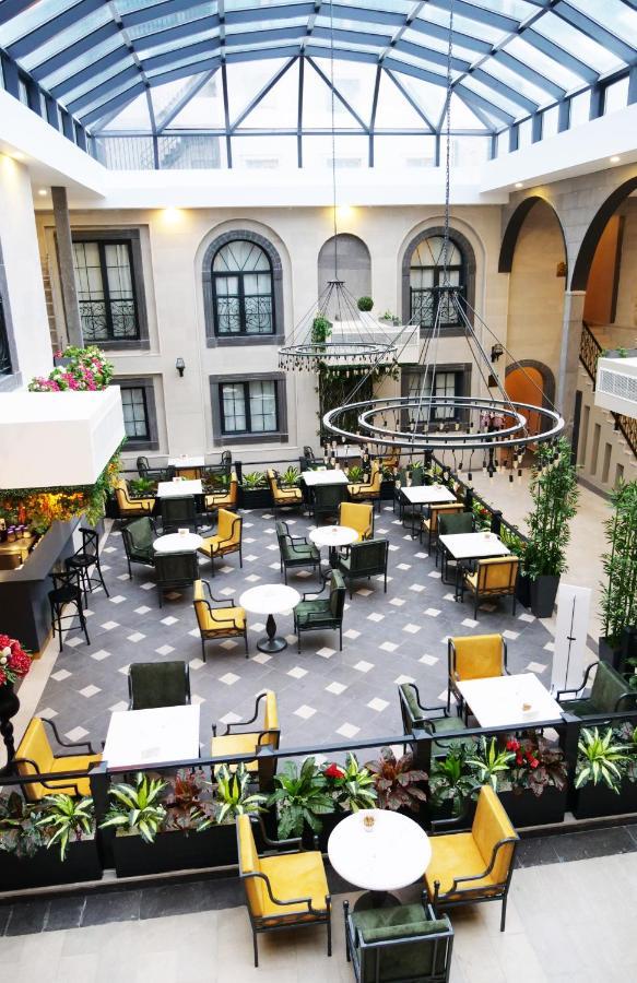 Отель Отель Amida Boutique Otel
