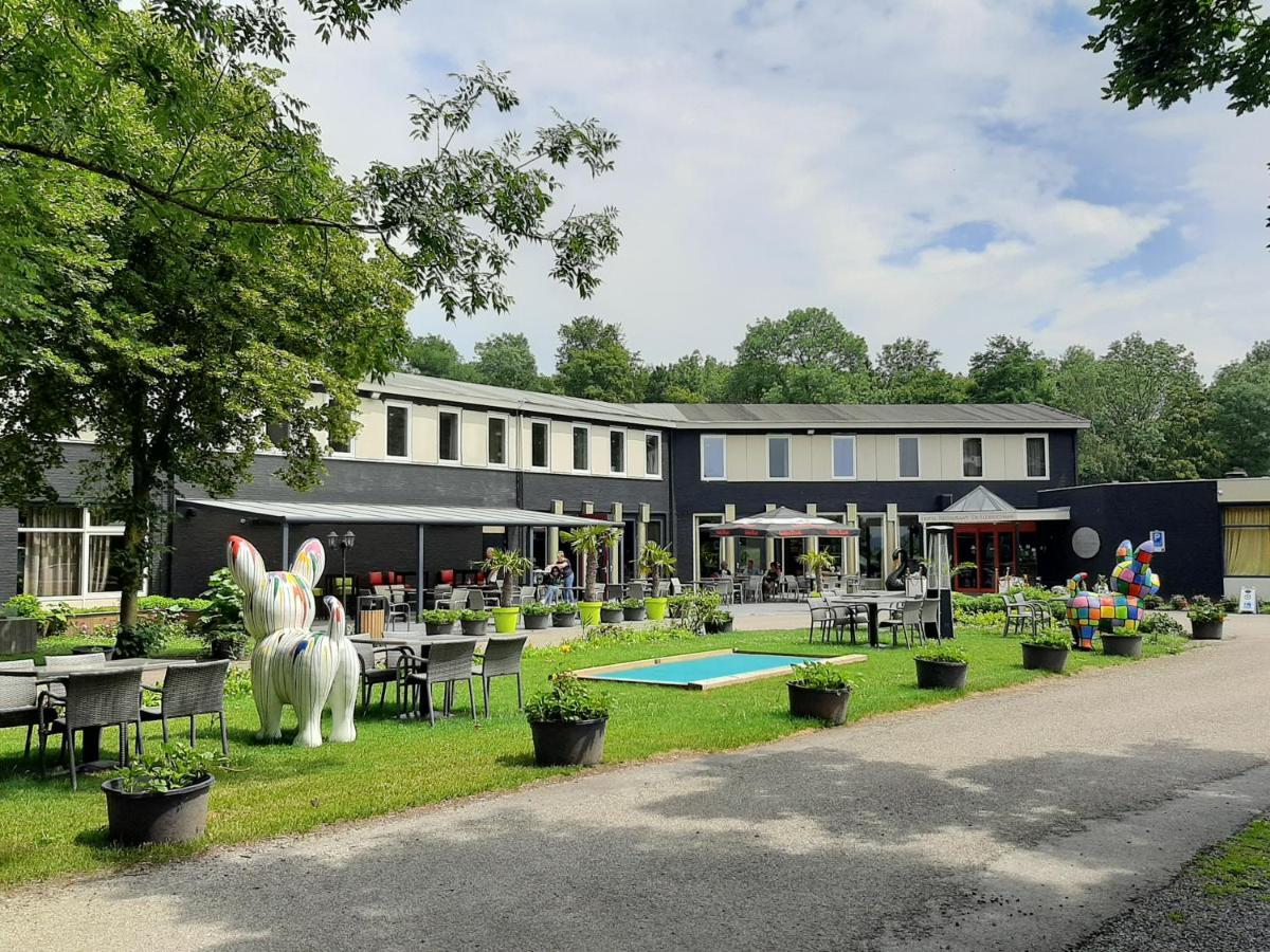 Отель Hotel De Elderschans