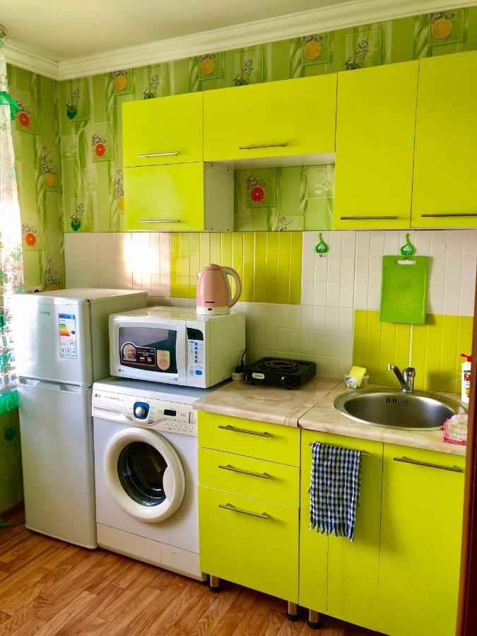 Апартаменты/квартира  Однокомнатная квартира на 45 посуточно  - отзывы Booking